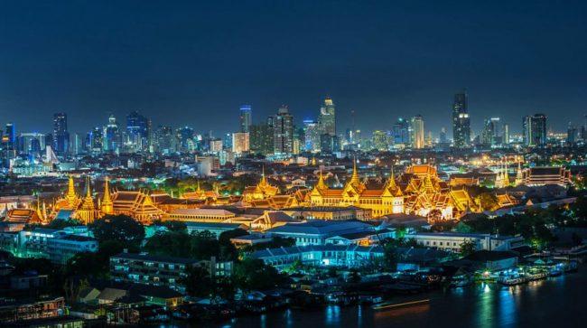 Сколько городов в мире в 2021 году?