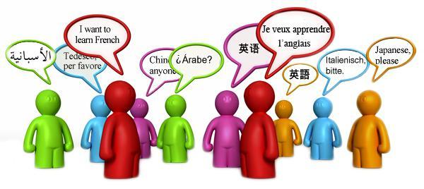 Сколько в мире языков