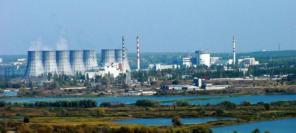Cколько АЭС в России на 2021 год?