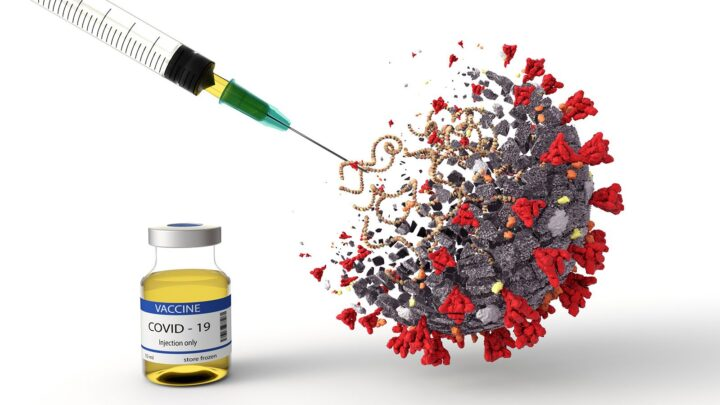 Сколько действует прививка от коронавируса